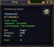 Glistening Band (Feerrott)