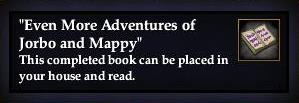 """File:""""Even More Adventures of Jorbo and Mappy"""" (House Item).jpg"""