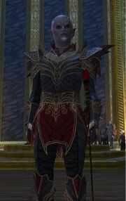 Mayong Mistmoore (Instanced)