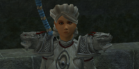 Mercenary: Lady Liae Croae