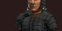 Maestro's Citadel (Armor Set)