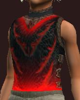 Pugilist's Jerkin of the Godslayer (Equipped)