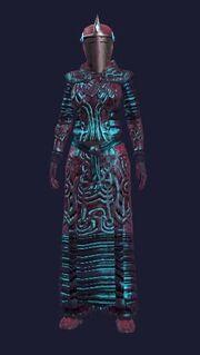Void Elementalist (Armor Set)