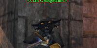 A Grungetalon foreman