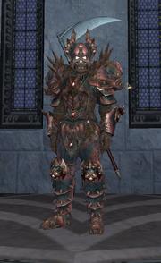 Drinal's Steward (Faction Merchant)