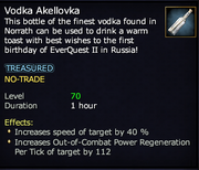Vodka Akellovka