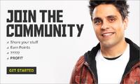 Community-slide