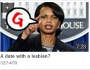 Capitol hill gangsta a date with a lesbian
