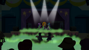 The Dazzlings on Mane Event stage (new version) EG2