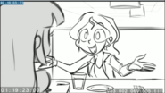 """EG3 animatic - Sunset """"making friends and defeating evil"""""""