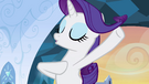 "Rarity ""I'd never take it off"" EG"