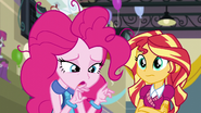"Pinkie ""the magic just drained right out of me"" EG3"
