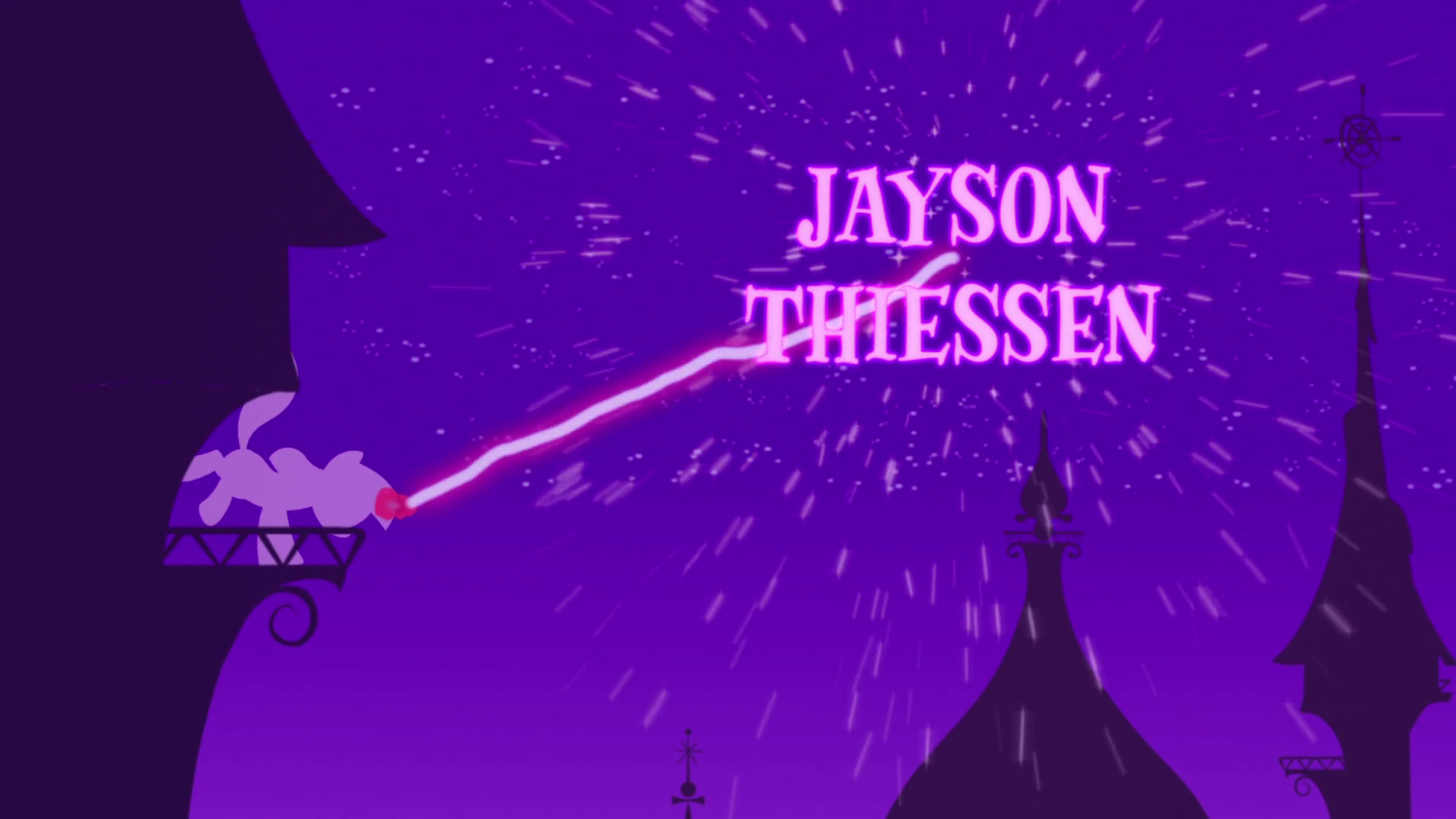 Archivo:Jayson Thiessen credit and Twilight EG opening.png
