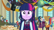Sci-Twi's hair falls (new version) EG3