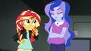 Sunset accepts Vice Principal Luna's task EG3