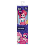 Budget Series Pinkie Pie packaging