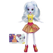 Friendship Games School Spirit Sugarcoat doll