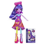 Rainbow Rocks Single Twilight Sparkle doll