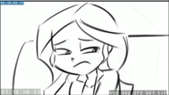 EG3 animatic - Sunset looking to her side