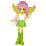McDonalds's Happy Meal 2015 - Fluttershy