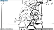"""EG3 animatic - Rarity """"that's certainly the case here"""""""