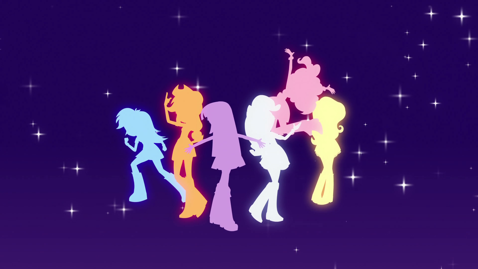 Archivo:Main cast human silhouettes EG opening.png