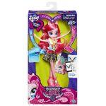 Friendship Games School Spirit Pinkie Pie doll packaging
