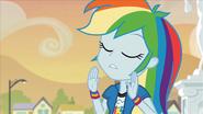 "Rainbow Dash ""that's cool"" EG2"