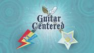 Guitar Centered title card EG2