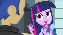 """Twilight """"could you excuse me"""" EG2"""