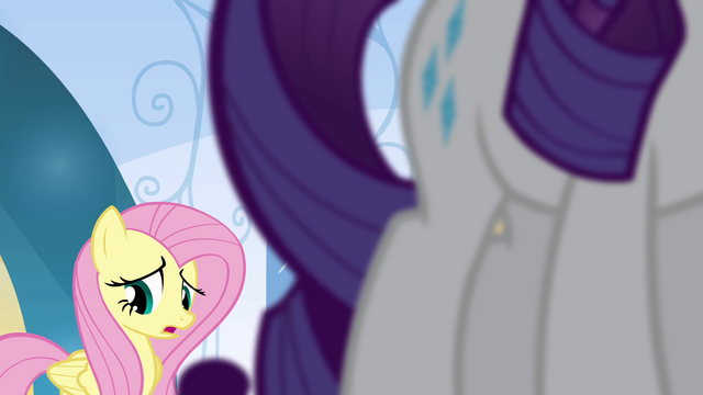 """File:Fluttershy """"almost every day"""" EG.png"""