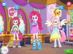 MLP game EG mini game you an