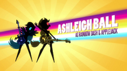 Rainbow Rocks Ashleigh Ball credit EG2