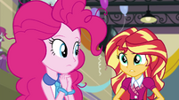 """Sunset Shimmer """"drained out of you"""" EG3"""