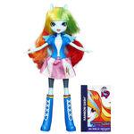 Equestria Girls Collection Rainbow Dash doll