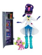 SDCC 2015 Exclusive Twilight Sparkle doll
