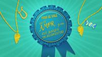 Friendship Games Short 3 Title - Spanish (Latin America)
