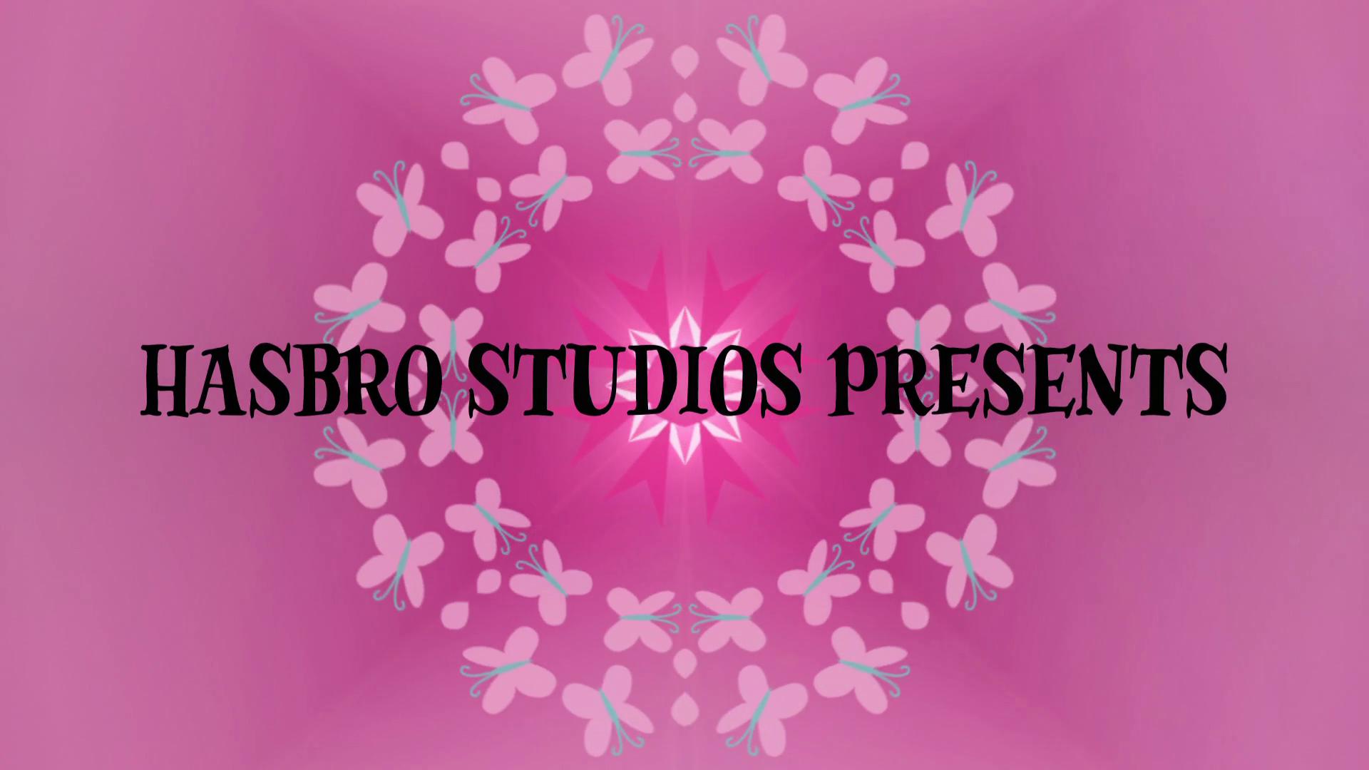 Archivo:Hasbro Studios presents Fluttershy cutie mark EG opening.png