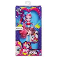 Rainbow Rocks Single Pinkie Pie packaging