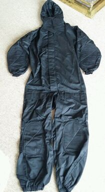 Coverall Assault Suit 1