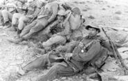 Soviet Army Mountain Troops Gorka Gorka 1ù