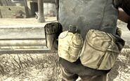 COD4 opfor saw pouch