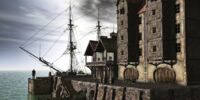 Gil'ead/Docks