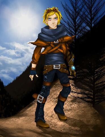 File:Ezreal the prodigal explorer by ryuu901-d3g44vn.jpg