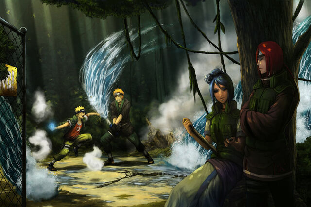 File:Training in the forest of death by kunoichi san-d4qek59.jpg