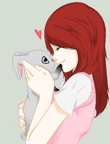 File:X Kissies x by Kuruko chan.png