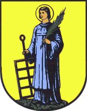 Wappen Camburg