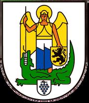 Wappen Jena