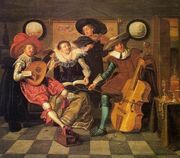 CoverGG04 Dirck Hals Musicians