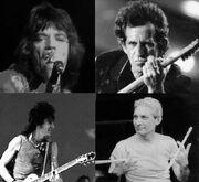 Stones members